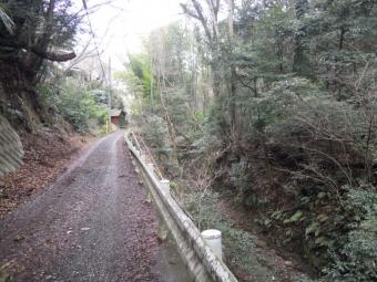 草木ダム171112