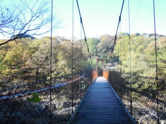 吊り橋171112