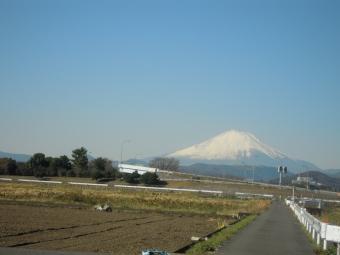 171125富士山