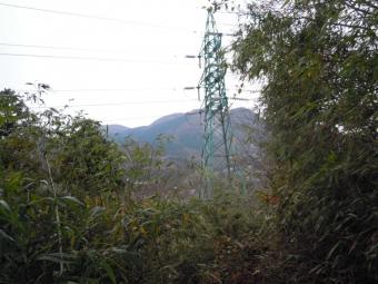 あの鉄塔に行くための171208