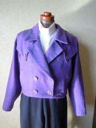 紫ジャケット前171221
