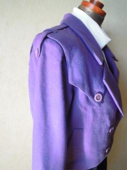 紫ジャケット横171221