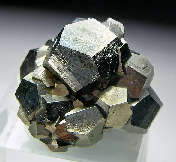 No.1001 Pyrite