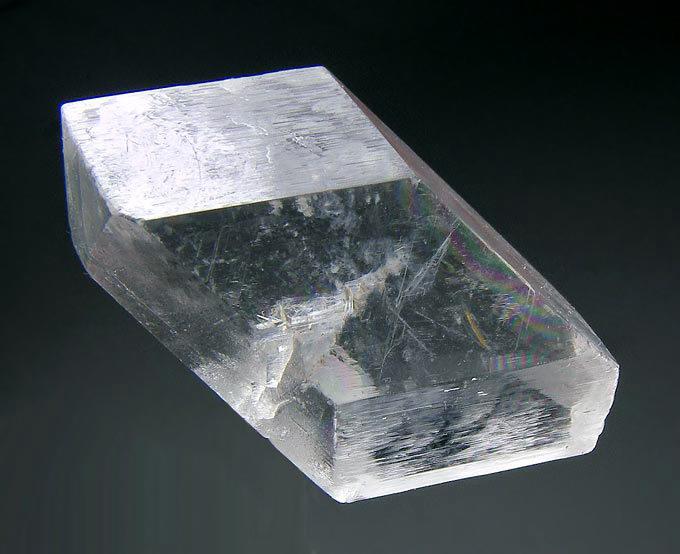 No.983 石膏 Gypsum