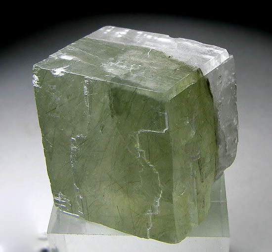 No.984GreenCalcite