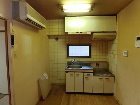AR401キッチン