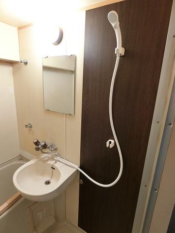 プチリフォーム浴室アフター