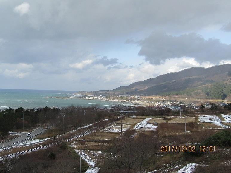 初冬の風景1
