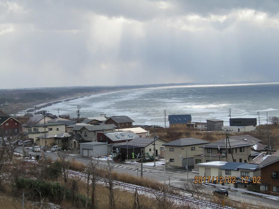 初冬の風景2