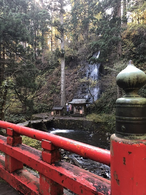 羽黒山 祓川1
