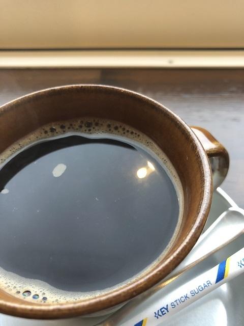 カフェ ファーストペンギン トラジャコーヒー