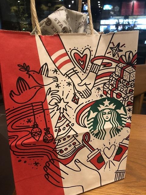 スターバックスコーヒージャパン 2017クリスマス3