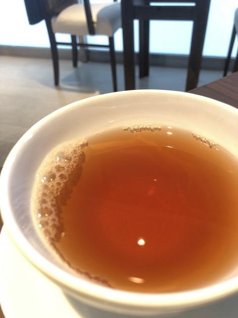 ファリナモーレ あるけっ茶