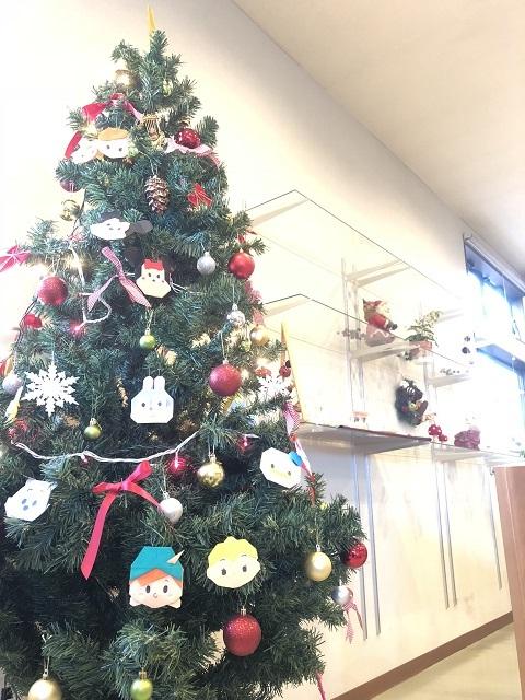 コーヒータイム 310 クリスマスツリー