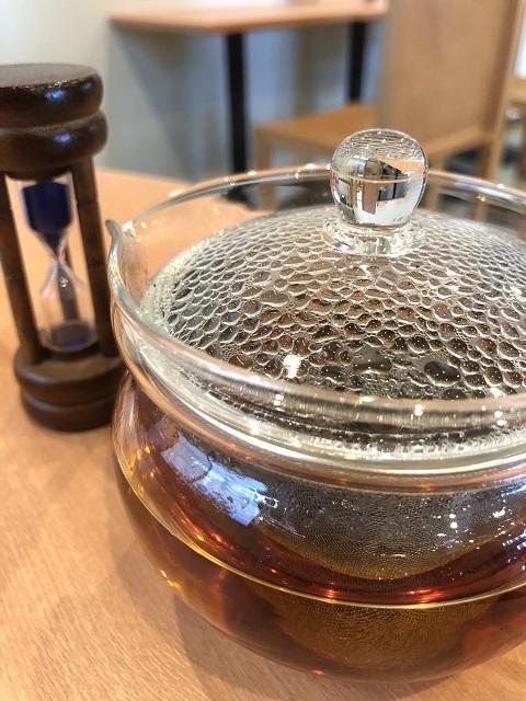 コーヒータイム 310 紅茶
