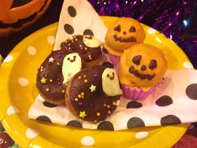 ポプドかぼちゃ2
