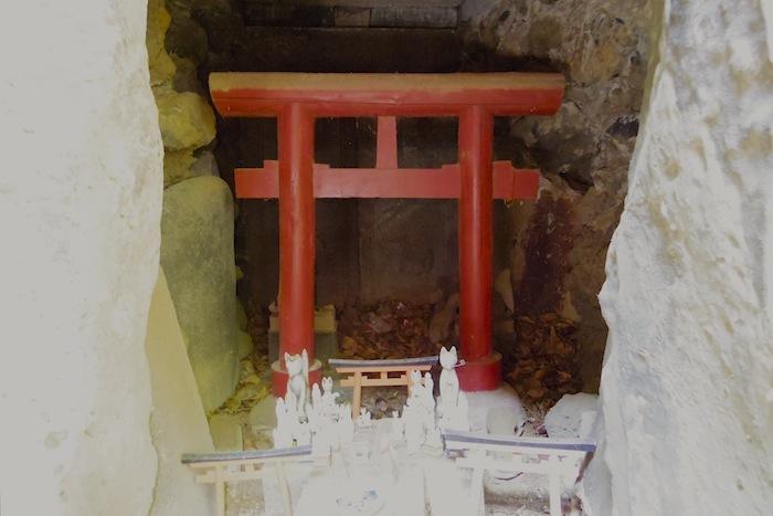 「富塚古墳」その2
