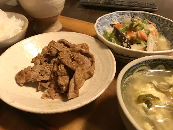 Nov14_焼き肉