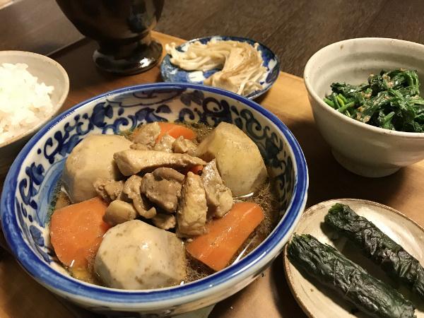 Dec06_鶏と根菜煮