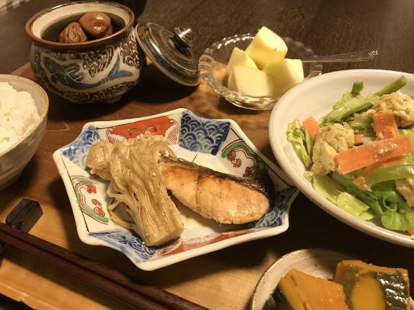 Dec05_焼き鮭