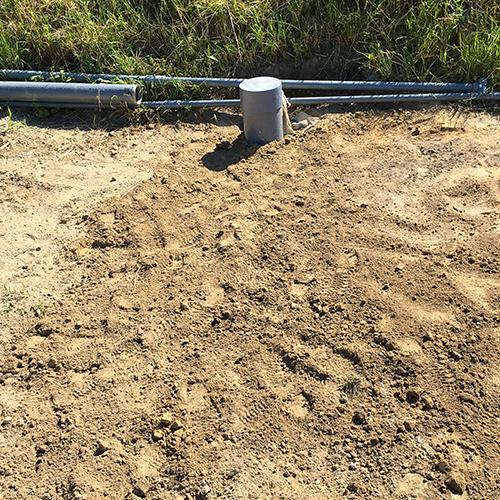 DIYで打ち抜き井戸を掘る!⑤ ~呼び水不要の井戸~①