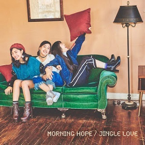 Jdeez-MORNING HOPE_JINGLE LOVE