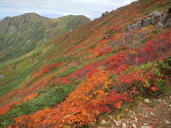 谷川岳 095