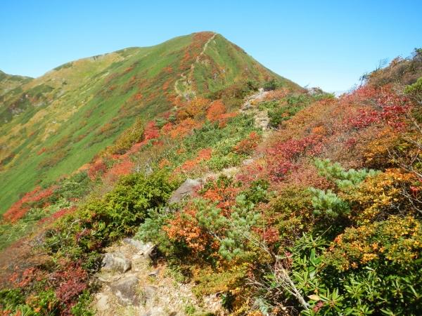 谷川岳 110