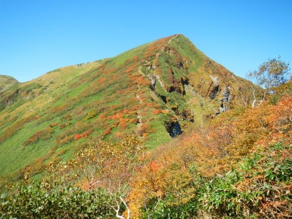 谷川岳 138