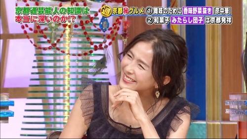【悲報】杉本彩(49)ついに抱けないレベルへ