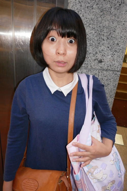 にゃんこスターの女 アンゴラ村長(23)が面白くてブサカワで早稲田卒で叩ける材料が皆無