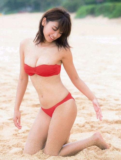 久松郁実とかいう即ハボグラビアアイドル