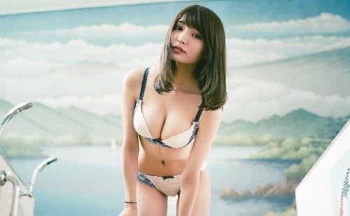 Instagramから彗星の如く現れた福岡のGカップ女性 似鳥沙也加が可愛すぎると話題に