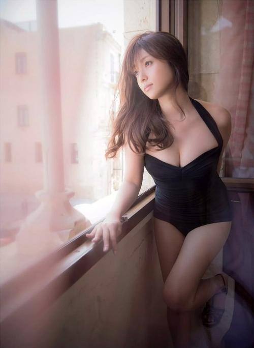 深田恭子さん(35)
