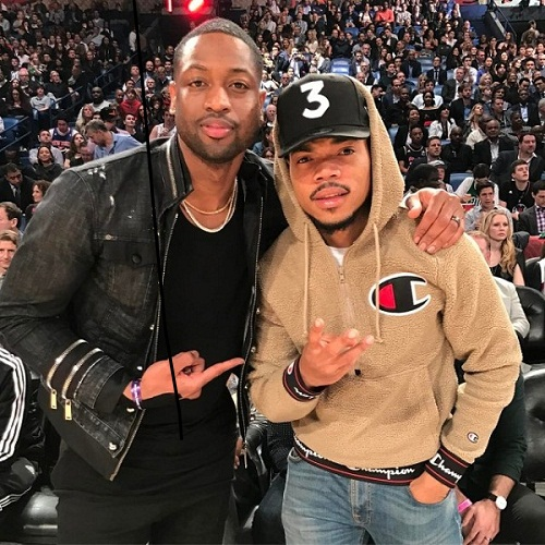 Dwyane-Wade-Dsquared2-jacket-Chance-The-Rapper-hoodie.jpg