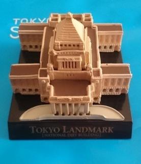 東京スカイツリー限定 カプセルフィギュア11