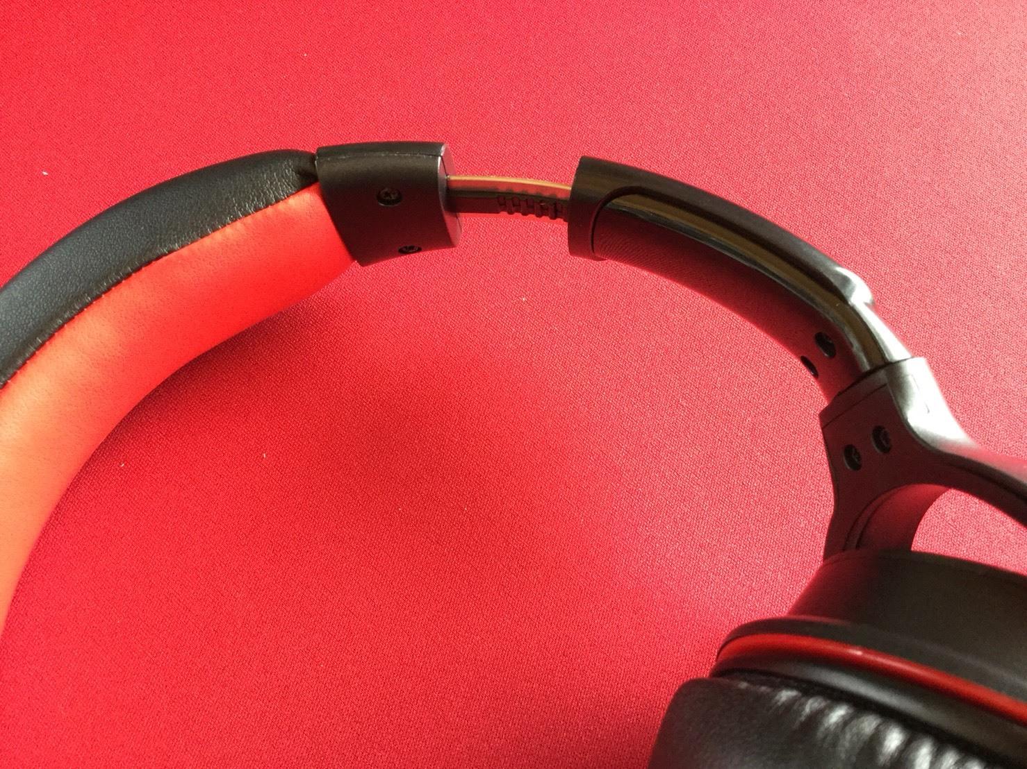 Bluetoothのヘッドホン09