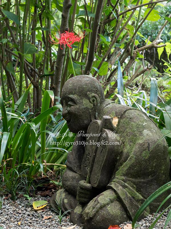 浄慶寺の彼岸花 C