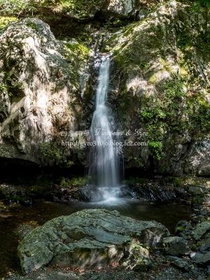 乙女の滝 C