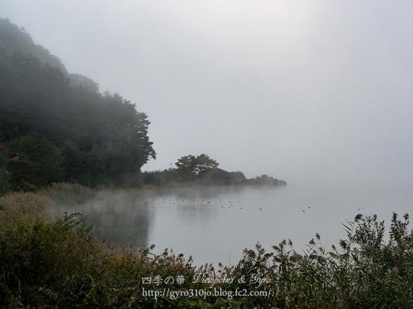 河口湖 A