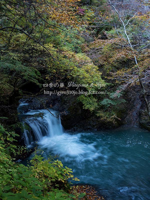 大柳川渓谷 C