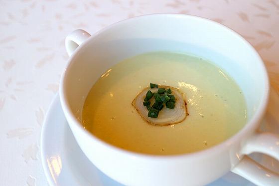 20181001お祝い膳 (スープ)