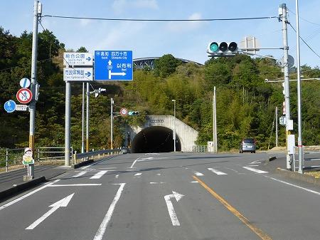 以布利トンネル01