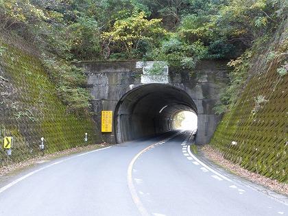 以布利トンネル21