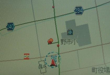 高知県道229号01