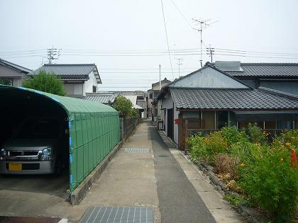 高知県道229号05