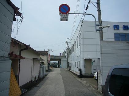 高知県道229号07