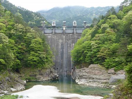 大橋ダム01