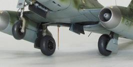 Me262A1a (21b)
