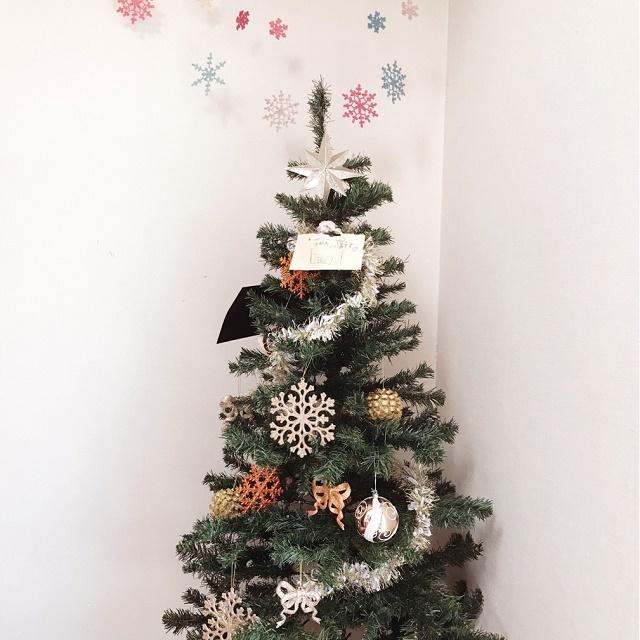 手編み雑貨 HanahanD クリスマスプレゼント